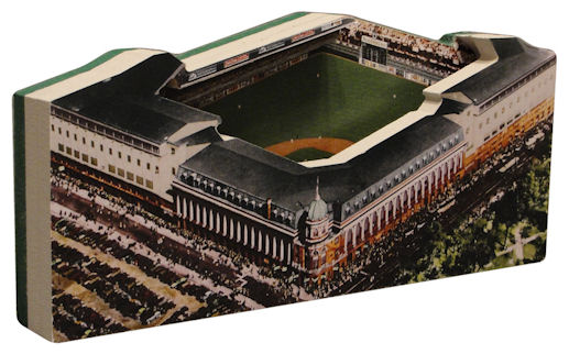 Shibe Park Philadelphia Phillies 3D Ballpark Replica