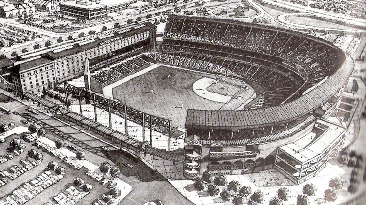 New Ford Rangers >> Ballpark Renderings & Models Archives - Ballparks of Baseball - Your Guide to Major League ...