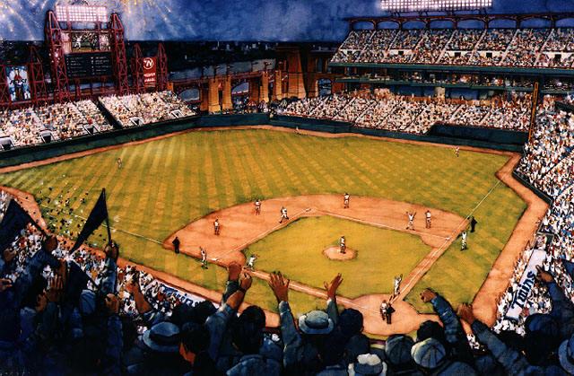Minnesota Twins - Ballparks of Baseball - Your Guide to
